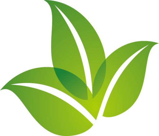 Eden logo leaf