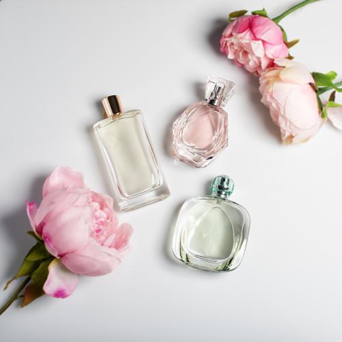 Eden in Howarth perfume