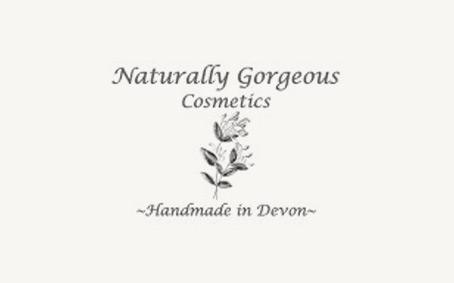 Naturally Gorgeous Cosmetics logo